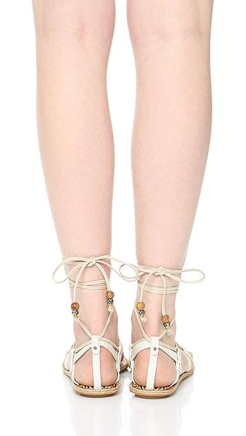Dolce Vita Karma Flat Sandals