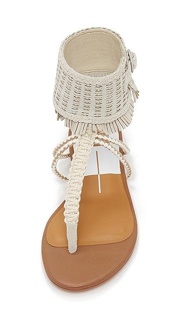 Dolce Vita Reagan Thong Sandals