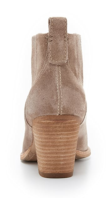 Dolce Vita Jones Booties