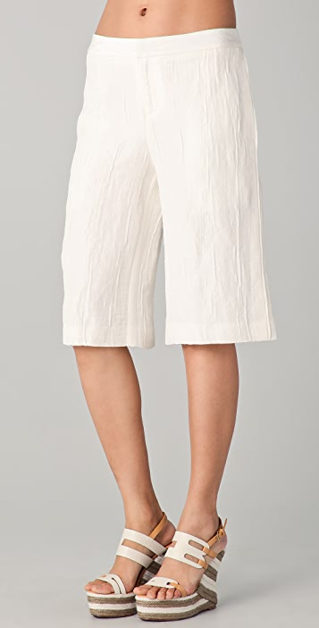 Doo.Ri Long Shorts