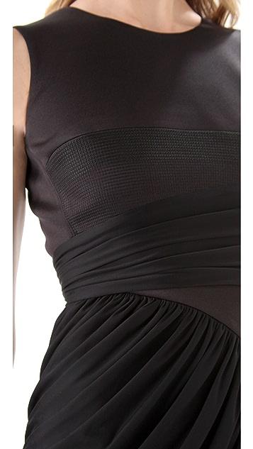 Doo.Ri Draped Sheath Dress