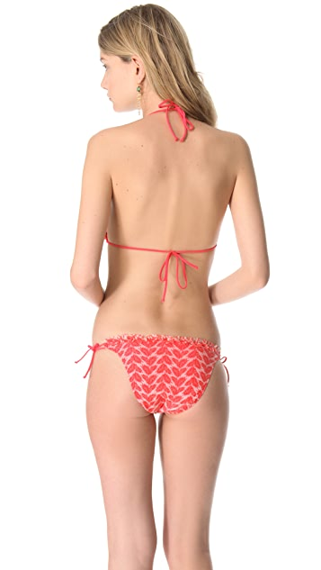 DosMares Azabache Bikini Set