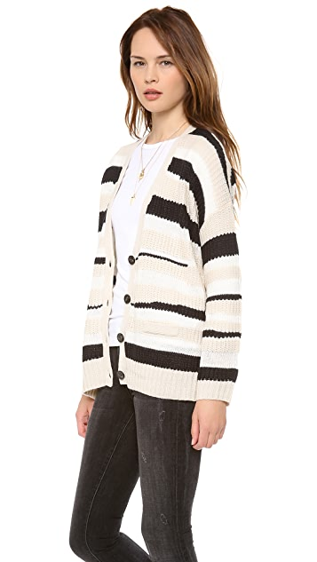 dRA Russel Sweater