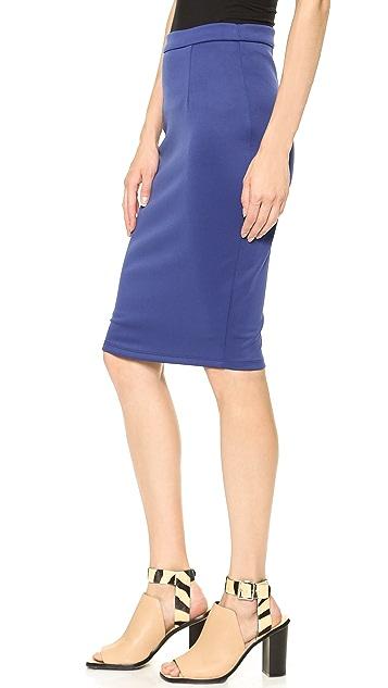 dRA Jasper Pencil Skirt