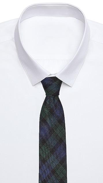 Drake's Knit Tie
