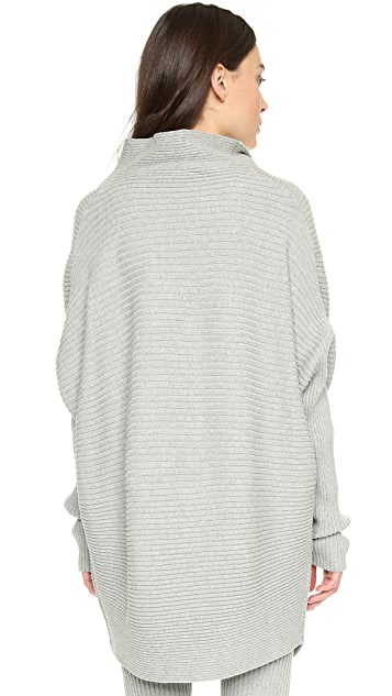 Designers Remix Ribly Drape Pullover