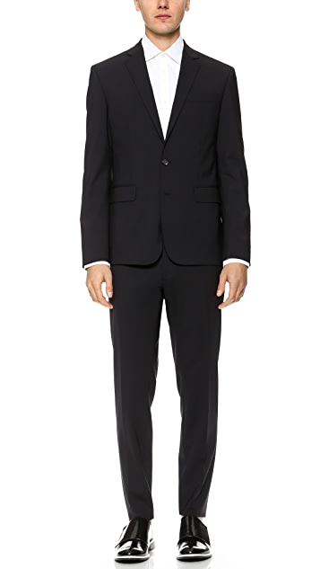 DSQUARED2 2 Button Suit