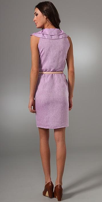 DSQUARED2 Lauren H. Dress