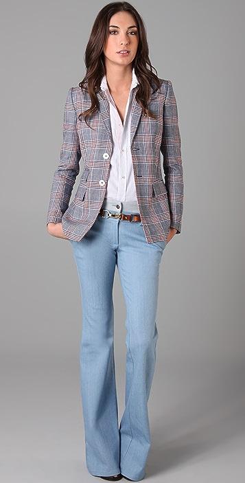 DSQUARED2 2 Button Blazer