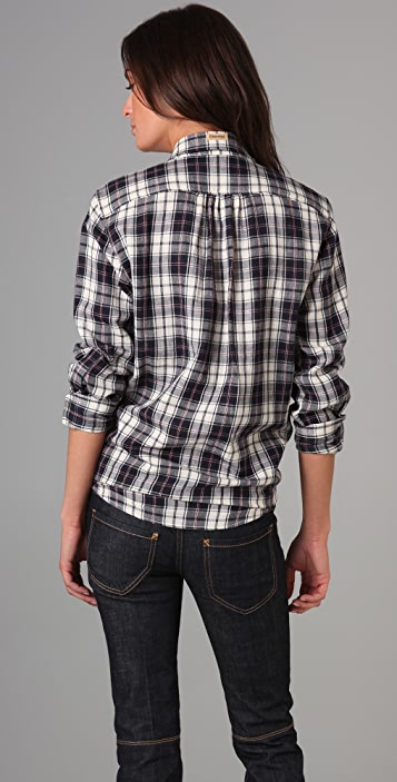 DSQUARED2 Chean Shirt
