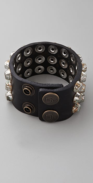 DSQUARED2 Small Studded Bracelet