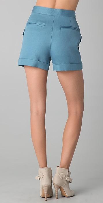 DSQUARED2 Madeline Shorts