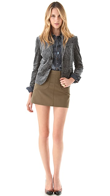 DSQUARED2 Cybil Skirt
