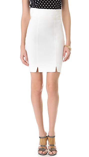 DSQUARED2 Riviera Pencil Skirt
