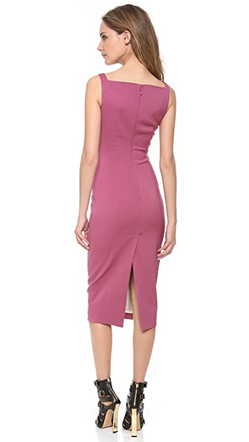 DSQUARED2 Evita Sexy Dress