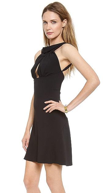 DSQUARED2 Miss Broadway Sexy Dress