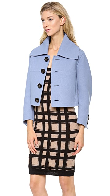 DSQUARED2 Anita Bolero Jacket