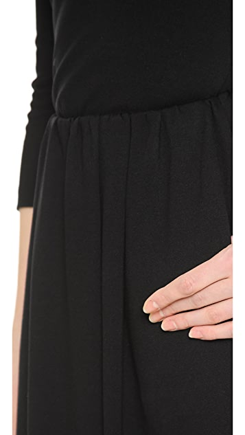 DSQUARED2 Jersey Sheath Dress