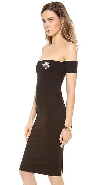 DSQUARED2 Sleeveless Cocktail Dress