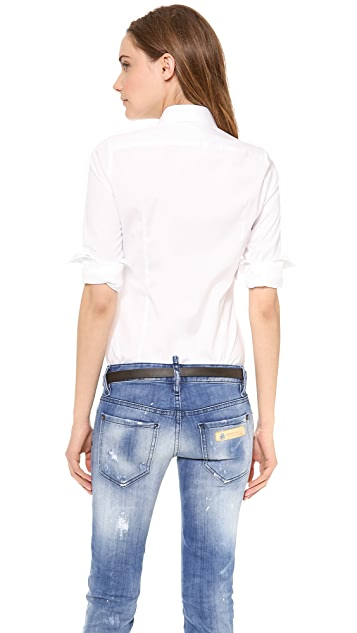 DSQUARED2 Ubaldo Shirt