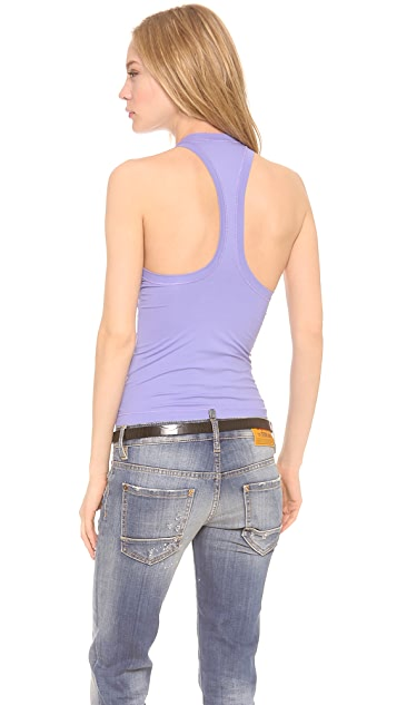 DSQUARED2 Racer Back Tank