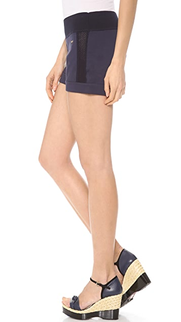 DSQUARED2 Cotton Shorts