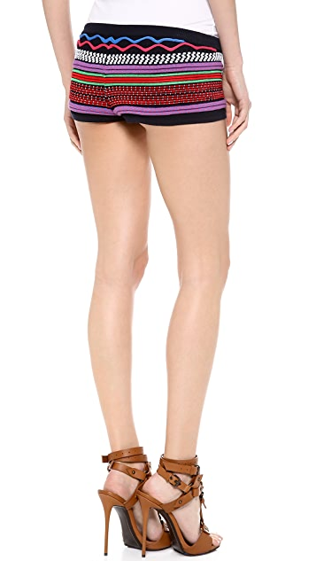 DSQUARED2 Mini Shorts