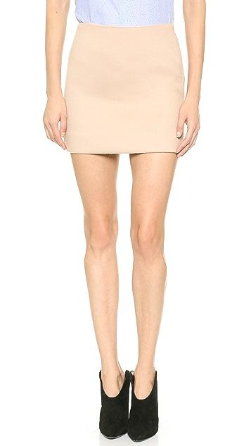 DSQUARED2 Liverpool '60s Miniskirt