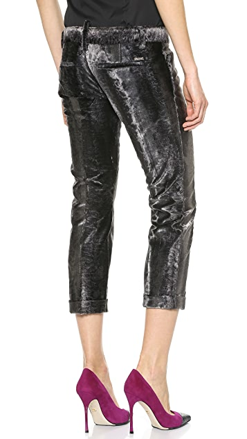 DSQUARED2 Pat Pants