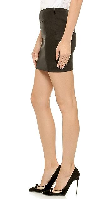 DSQUARED2 May Fair Miniskirt