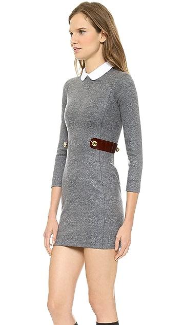 DSQUARED2 Wool Dress
