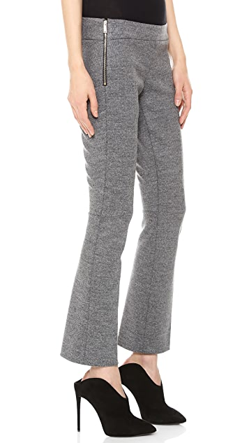 DSQUARED2 Wool Pants