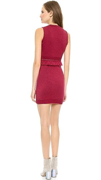 DSQUARED2 Knit Dress