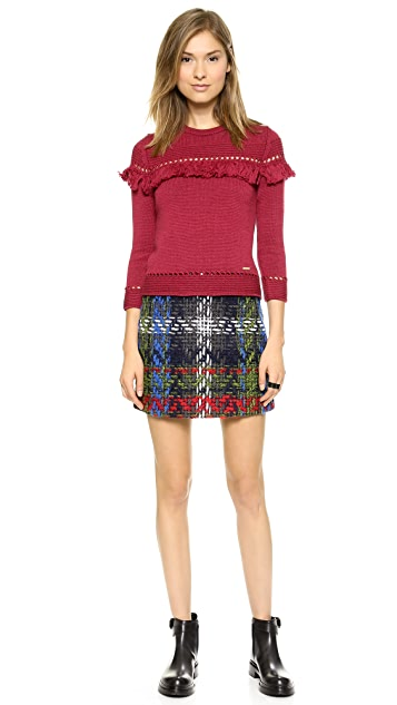DSQUARED2 City Miniskirt