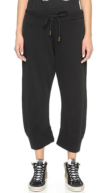 DSQUARED2 Kiawali Fit Sweatpants