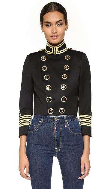 DSQUARED2 Captain Jacket