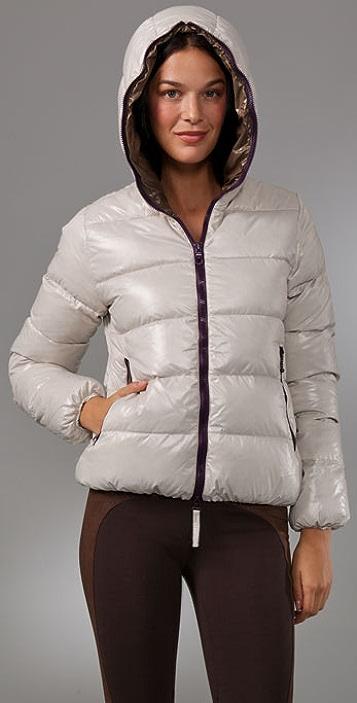 Duvetica Thia Hooded Jacket