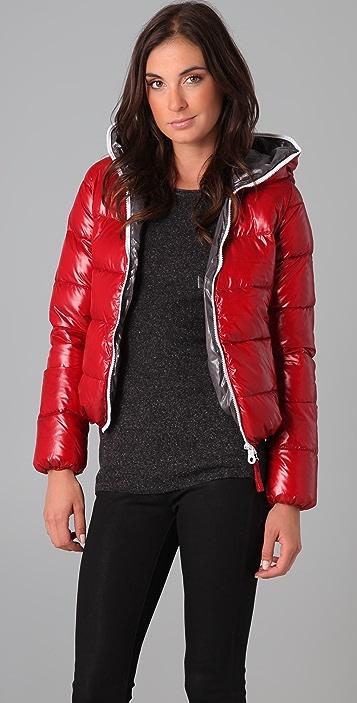 super popular b3dc0 a8c73 Thia Full Zip Coat