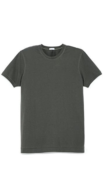 Dan Ward Fitted T-Shirt