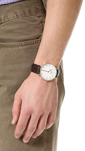 Daniel Wellington York 40mm Watch