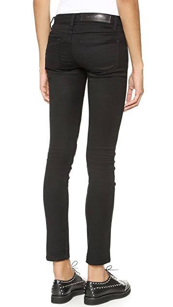 EACH x OTHER Mariner Slim Jeans