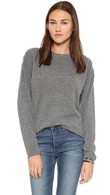 Earnest Sewn Dylan Boyfriend Sweater