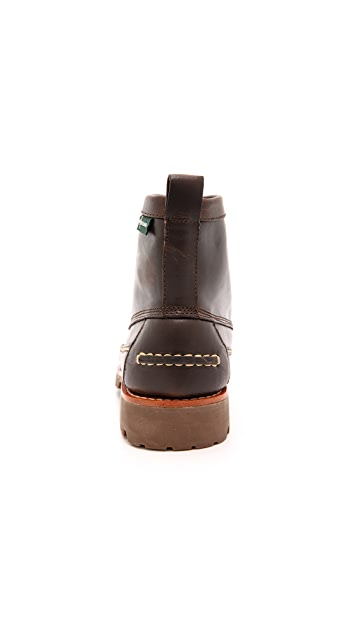 Eastland-1955 Edition Franconia 1955 Boots