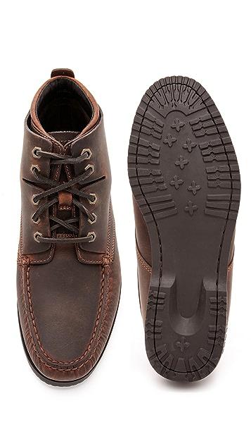 Eastland-1955 Edition Warren 1955 Boots