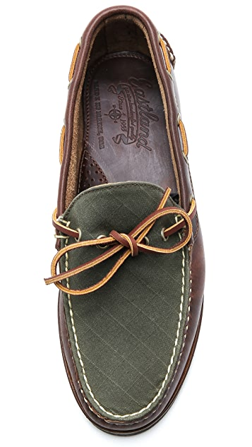 Eastland Made In Maine Yarmouth USA II Shoes