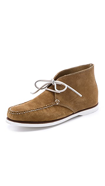 Eastland Made In Maine Mapleton USA Chukkas