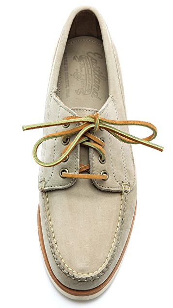 Eastland Made In Maine Bremen USA Moc Shoes