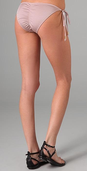 Eberjey Beach Glow Kate Bikini Bottoms