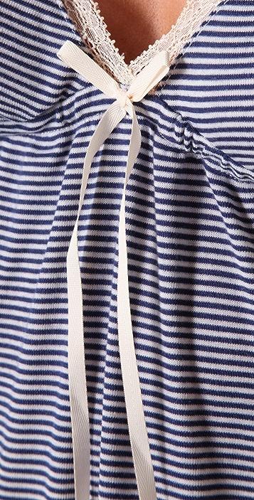 Eberjey Vintage Stripes Camisole