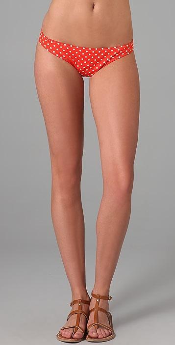 Eberjey Allie Bikini Bottoms